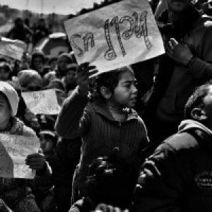 L'Europe ferme de plus en plus ses frontières, laissant des milliers de migrants en rade