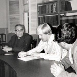 El Arzobispo Óscar Romero – Una voz para los oprimidos