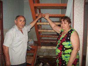 Caritas to help Russia's flood survivors