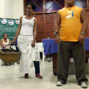 Caritas Cuba está al servicio de personas con necesidades educativas especiales y sus familias