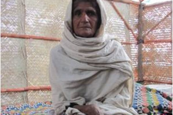 Pakistan 6 months after floods: Soomri's story