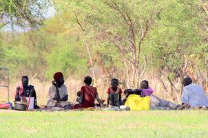 Las esperanzas que Sudán del Sur tenía en la independencia se hacen añicos