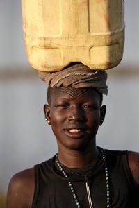 Calendario para la independencia del Sur de Sudán
