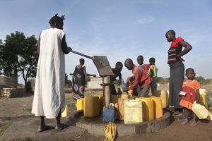 Preguntas y respuestas sobre el Sur de Sudán