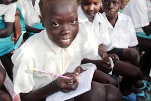 Sudán del Sur, un año después