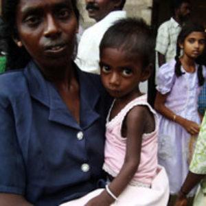Ya basta con los sufrimientos en Sri Lanka