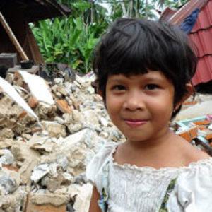 Progresos en Sumatra después del terremoto