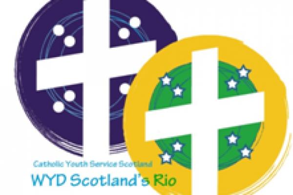 A slice of Rio in Scotland