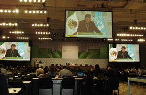 Good news on climate justice from Cancun