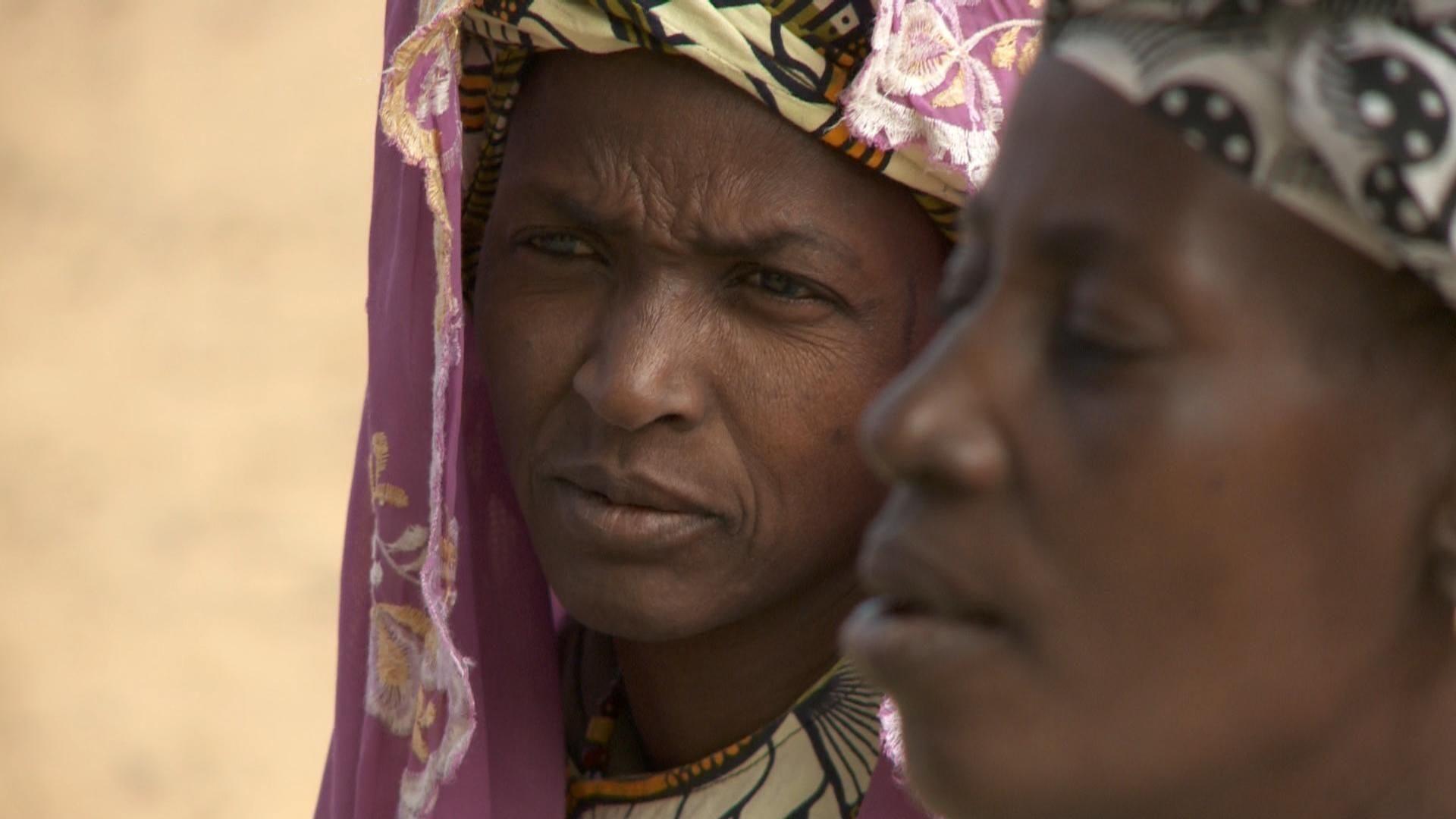 Couscous et solidarité en Mauritanie
