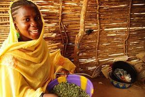 Journée mondiale de l'alimentation : Appuyer l'agriculture à petite échelle c'est lutter contre la pauvreté