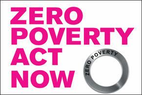 Pauvreté zéro dans la campagne européenne