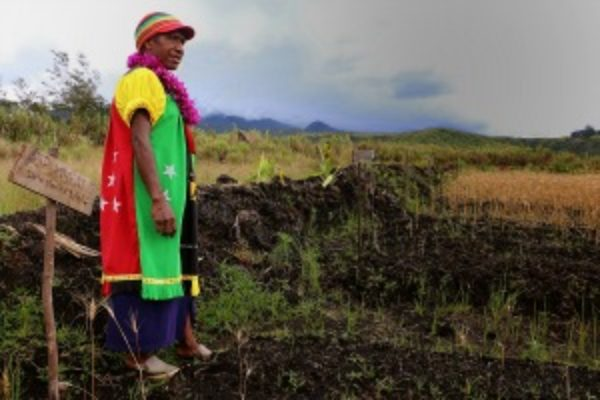 UN meeting on SDGs must address lack of political will
