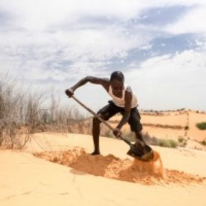 Millions face hunger due to conflict in Africa's Chad Basin