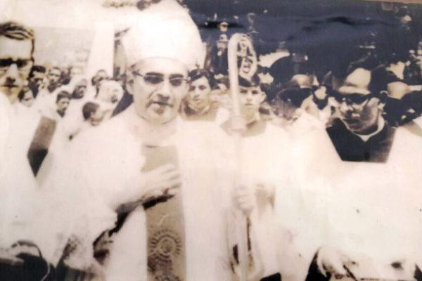 Caritas recuerda a su patrón, el Santo Beato Óscar Romero
