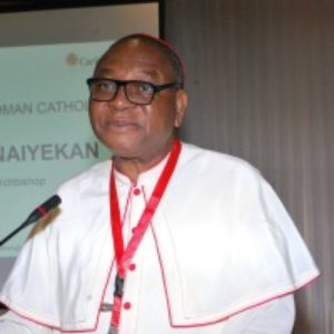 Faith organisations set out vision of AIDS free generation
