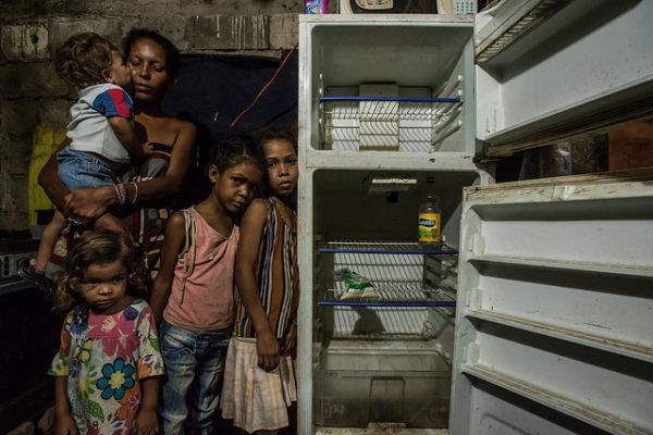 Caritas on Venezuela