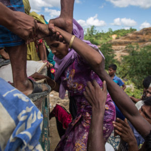 Rohingya crisis: Caritas urges rapid aid delivery as global donors pledge $344 million at UN