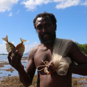 Las comunidades en Oceanía advierten del aumento en los niveles del mar y la erosión costera en un nuevo informe de Caritas.