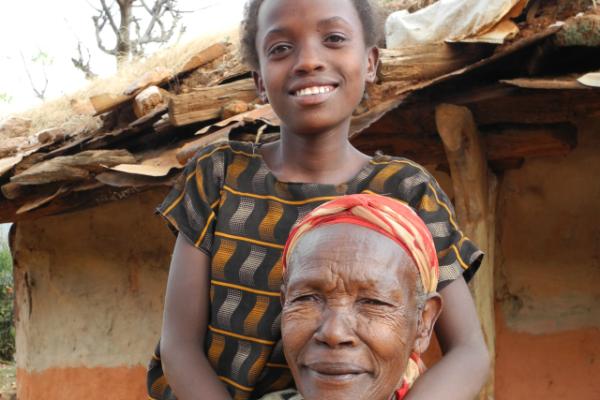 Des avancées pour les enfants séropositifs