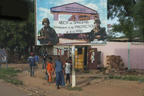 Failing to protect lives in Central African Republic