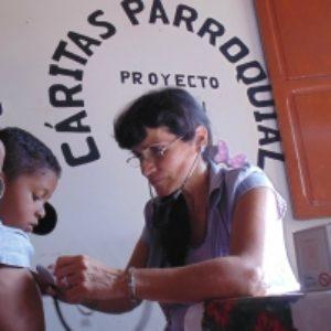 Temoignage sur la faim au Venezuela