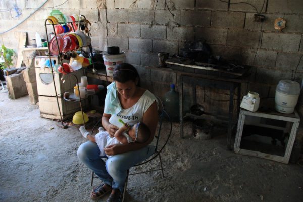 Ministry of hope in Venezuela