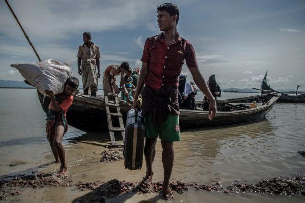 Se corre el riesgo de dejar atrás a migrantes y refugiados