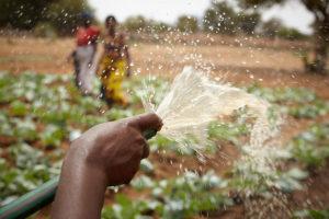 Caritas appelle les gouvernements à redoubler d'efforts en matière de développement durable