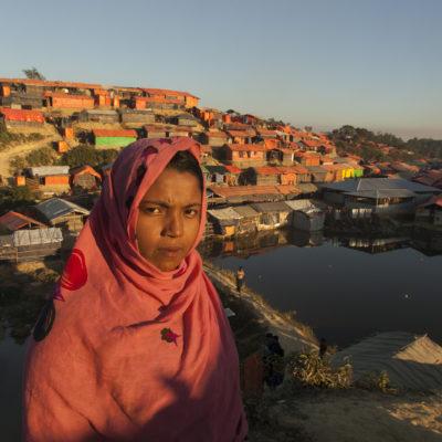 La crisis rohingya