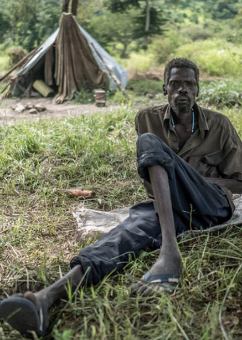 South Sudan refugees appeal
