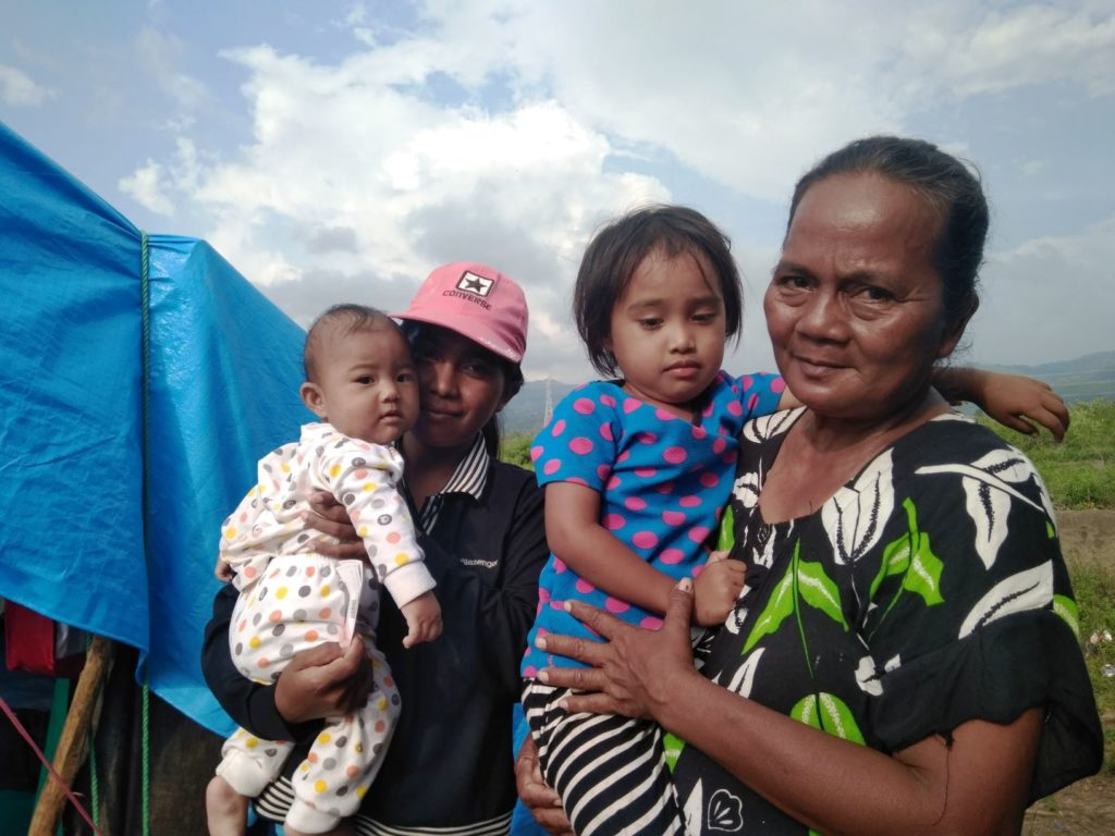 Recovering From The Indonesia Earthquake And Tsunami Caritas