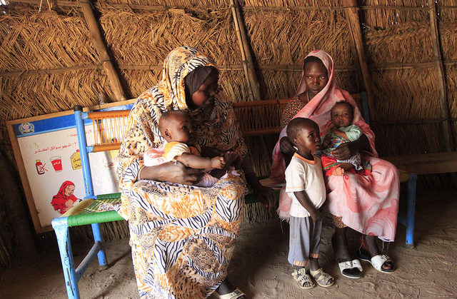 Réunion de la task force de Caritas pour le Fonds mondial