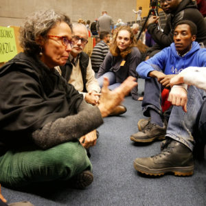 Young Catholics' commitment at COP 24 boosts hope for climate justice and human rights