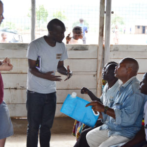Des innovations écologiques de Caritas Danemark aident les personnes à sortir de la pauvreté