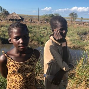 Caritas continues aid to families affected by Cyclone Idai