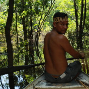 Synod on the Amazon: interconnecting human beings, nature and God