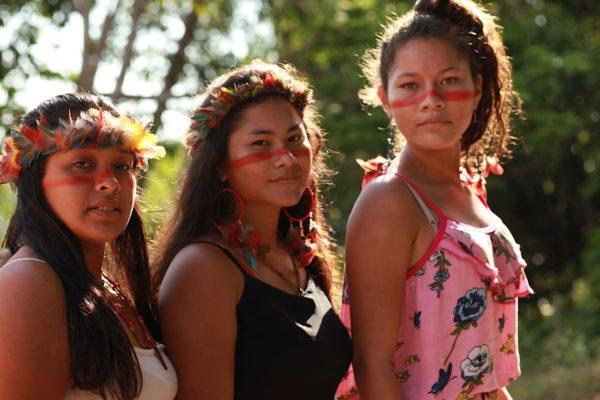 Voces de la Amazonía