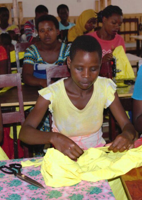 Appel à aider les réfugiés du camp de Mahama