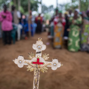 Fear, faith and Ebola