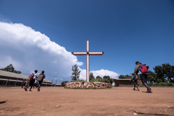 Week of Prayer for Christian Unity 2020: Walking, praying and working together