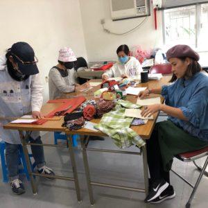 L'espoir de Hong Kong dans la lutte contre COVID-19