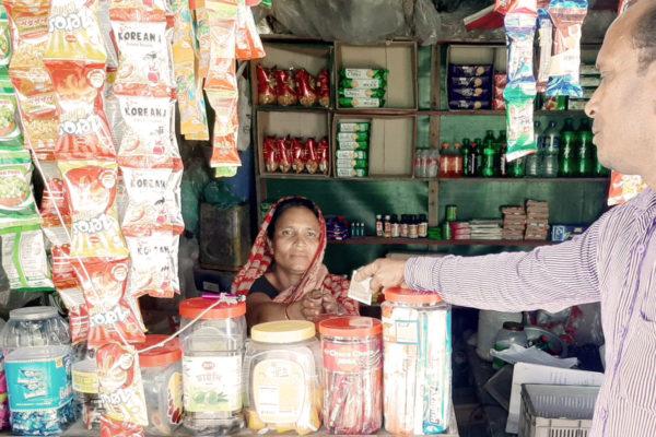 Empowering women to run small businesses in Bangladesh