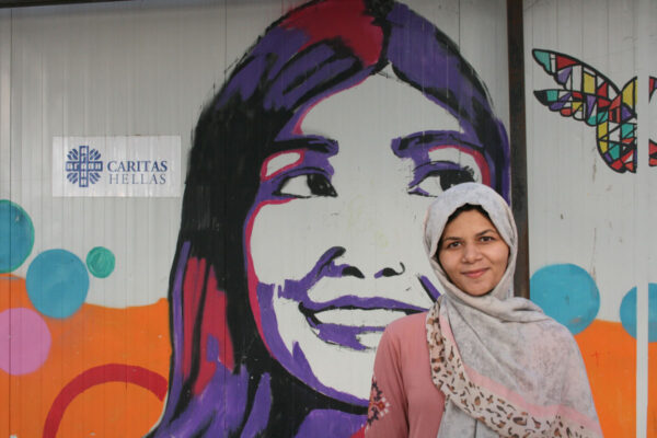 Word Refugee Day 2020: Calling all leaders to safeguard the dignity of refugees