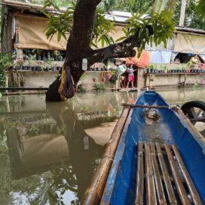 Caritas Filipinas exhorta a la comunidad internacional a trabajar juntas en las causas de fondo del cambio climático