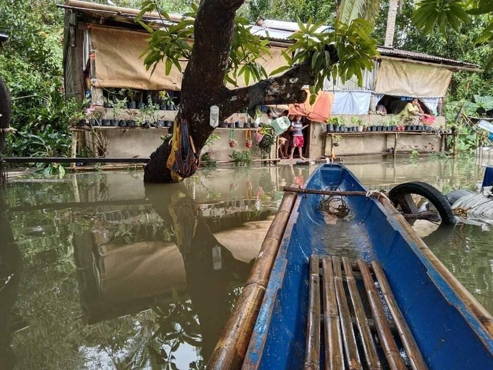 Caritas Philippines appelle tout un chacun à travailler ensemble sur les causes profondes du changement climatique