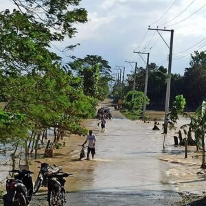 Caritas Philippines would welcome a global vision for the future as climate emergencies increase