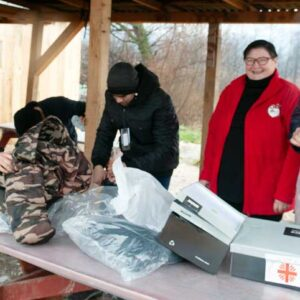 Caritas Bosnia and Herzegovina raises alarm over plight of migrants in the country