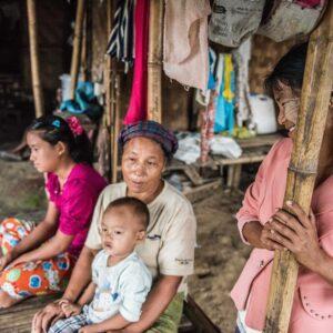 Caritas Internationalis insta al acceso humanitario y al respeto de los derechos humanos en Myanmar