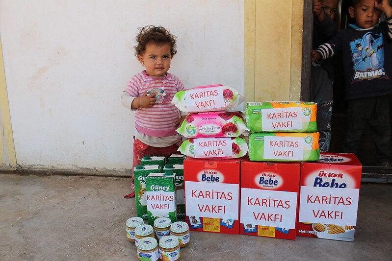Siria: el mañana está en nuestras manos